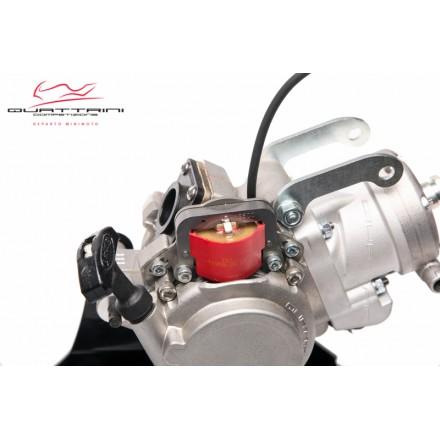 motore pre-assemblato senior raffreddato a liquido 50cc